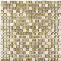Pastilha Glass Mosaic Glass Stone GS 913 Image
