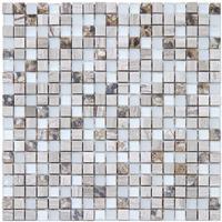 Pastilha Glass Mosaic Glass Stone GS 804 Image