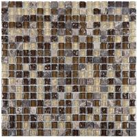 Pastilha Glass Mosaic Glass Stone GS 906 Image