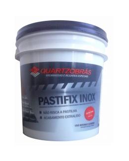Argamassa e Rejunte Quartzobrás Pastifix Inox Flexível Image