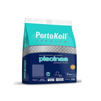 Rejunte Portokoll Premium Piscina Acqua Flex ACII Image