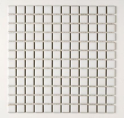 Pastilha Atlas Branco B 2140 (2,5x2,5) Image
