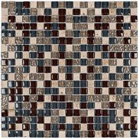 Pastilha Glass Mosaic Glass Stone GS112 Image