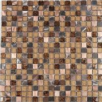 Pastilha Glass Mosaic Glass Stone GS203 Image
