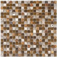 Pastilha Glass Mosaic Glass Stone GS205 Image