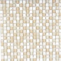 Pastilha Glass Mosaic Glass Stone GS910 Image