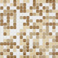 Pastilha Glass Mosaic Vidro Cristal Mix 13 Image