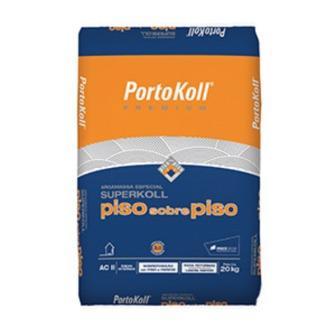 Argamassa Portokoll Premium Piso Sobre Piso ACII Image