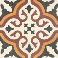 Cerâmica Espanhola Glassmosaic Pavimentos Decorados Vitoria Gotic Image